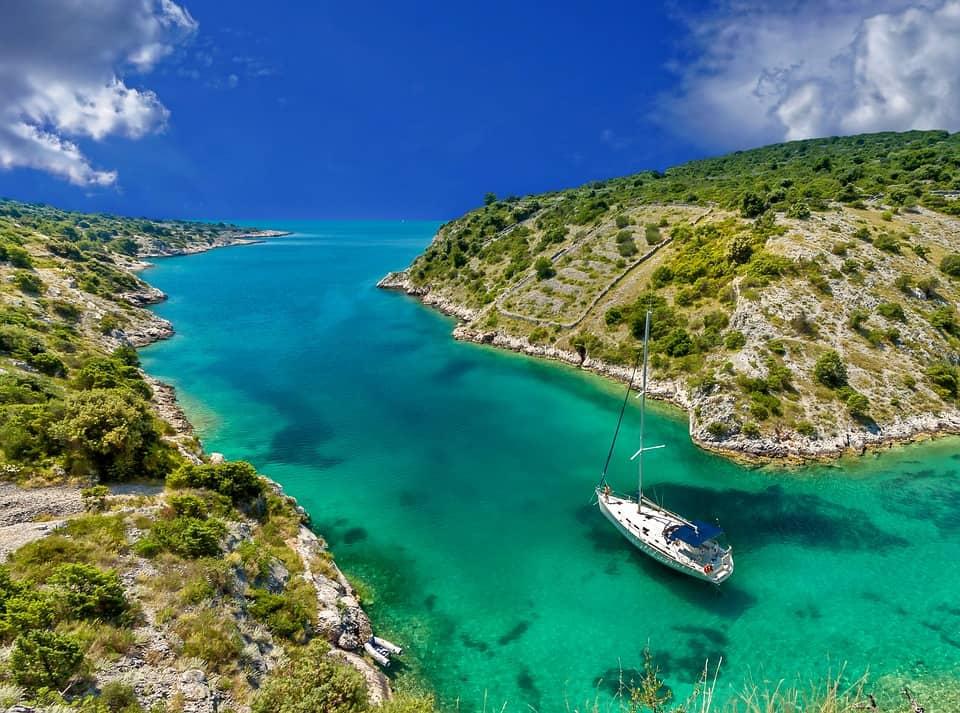 Ride The Waves At Caribbean Destination