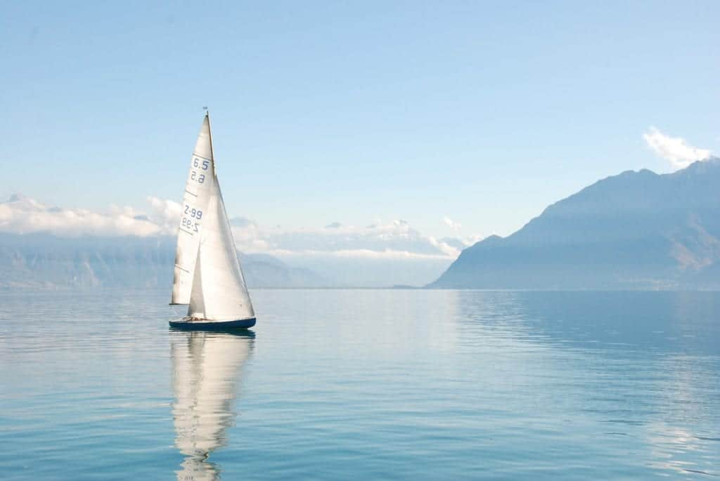 Norway Sailing Holiday For Your Family