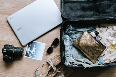 How To Pack A Travel Suitcase Like A Pro