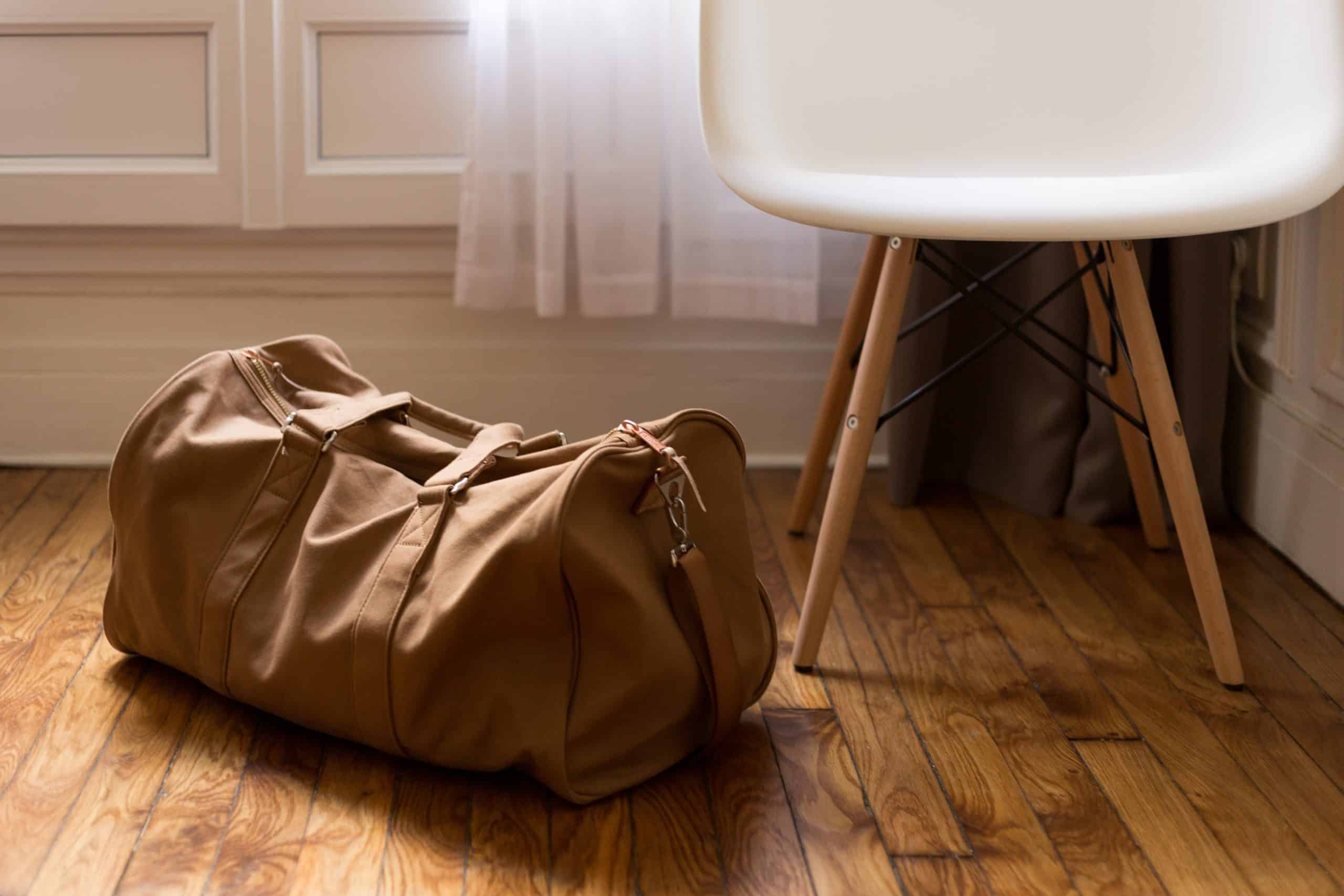 Best Duffel Bag: Ideal For Traveling