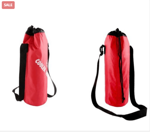 Water Bottle Bags For Your Needs